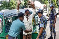 بازداشتهای بنگلادش از ۵۰۰۰ نفر بالاتر رفت