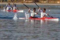 5 قایقران وارد اردوی تیم ملی میشوند