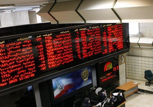 رشد 108 درصدی معاملات تالار شیشه ای