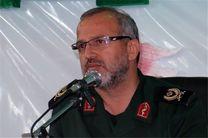 نیروهای مسلح و سپاه پاسداران با تمام توان به دنبال مبارزه با کرونا است