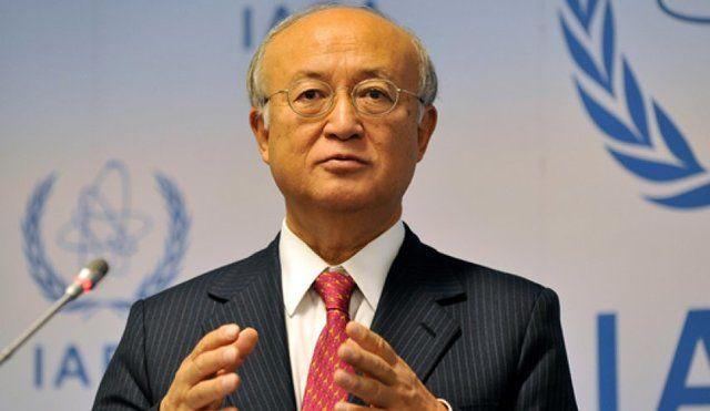 احتمال استعفای آمانو از ریاست آژانس بینالمللی انرژی اتمی
