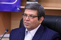 حسینی از روند بازسازی چند مرکز آموزشی در اهواز دیدن کرد