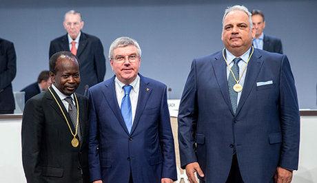 واکنش لالوویچ به کم شدن سهمیههای کشتی در المپیک