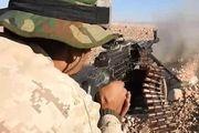 انجام مانور مشترک نظامیان ترکیه و روسیه در سوریه