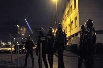 درگیری ها در «وال دوآز» پاریس ادامه دارد
