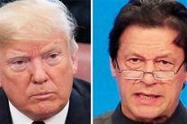 احتمال دیدار عمران خان و ترامپ قوت گرفت