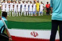 اعتراض فدراسیون فوتبال ایران به فیفا و AFC بابت بی احترامی بحرینی ها