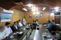 شوراها بر روی منافع عمومی و توسعه زیرساختهای شهرستان متمرکز شوند