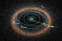 چراغ سبز ناسا برای ادامه ماجراجویی «افق های نو»