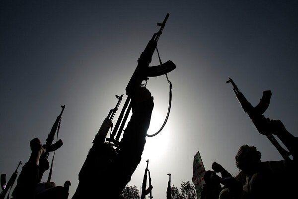 هلاکت ۱۰ متجاوز سعودی در عملیات تک تیراندازهای یمنی