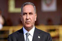 وزیر دفاع عراق به نهاد قضایی احضار شد