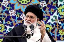 نظام اسلامی باید الگوی پاسخگویی مسئولان و مدیران ارشد جامعه باشد
