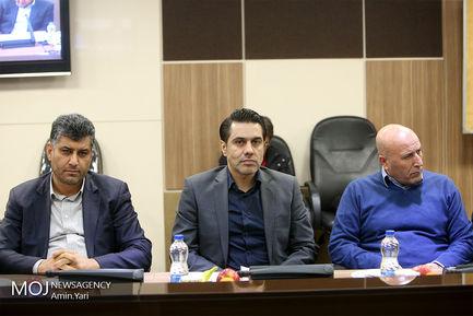 نشست خصوصی سازی باشگاه های استقلال و پرسپولیس