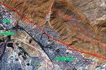 حریم گسل تبریز در معرض ساختوسازهای بیرویه قرار گرفته است