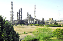 بورس انرژی میزبان قطران ذوب آهن اصفهان