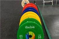 کاروان وزنهبرداری ایران در دو گروه عازم عشق آباد میشوند