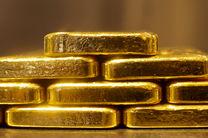 طلای جهانی در مرز 1250 دلار ایستاد