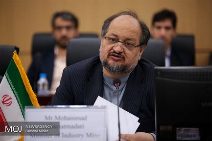شریعتمداری/افتتاح اجلاس کمیسیون مشترک اقتصادی ایران و ازبکستان
