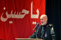 هیچ کسی جرأت ندارد، نگاه چپ به جمهوری اسلامی بکند / سایه جنگ را مردم از سر کشور برداشتند