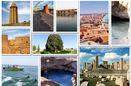 خراسان رضوی تمام امکانات و جاذبههای گردشگری را دارد