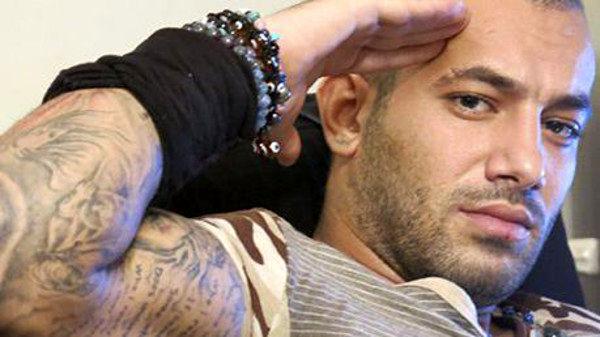 تتلو در دادگاه رسانه رویت شد / خواننده زیرزمینی اقدام به خودزنی کرد