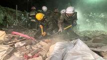 حمله موشکی به ۲ شهر جمهوری آذربایجان/ ۱۲ تن کشته و حدود ۴۰ تن دیگر زخمی شده اند