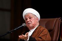 حمایت ایران از تروریسم طنز است