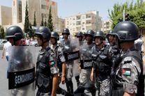 اسرائیل درباره تیراندازی در سفارتش در امان تحقیق میکند