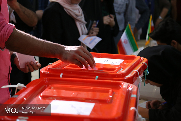 تمدید ساعات رایگیری در حوزههای خارج از کشور بر اساس ضرورت است