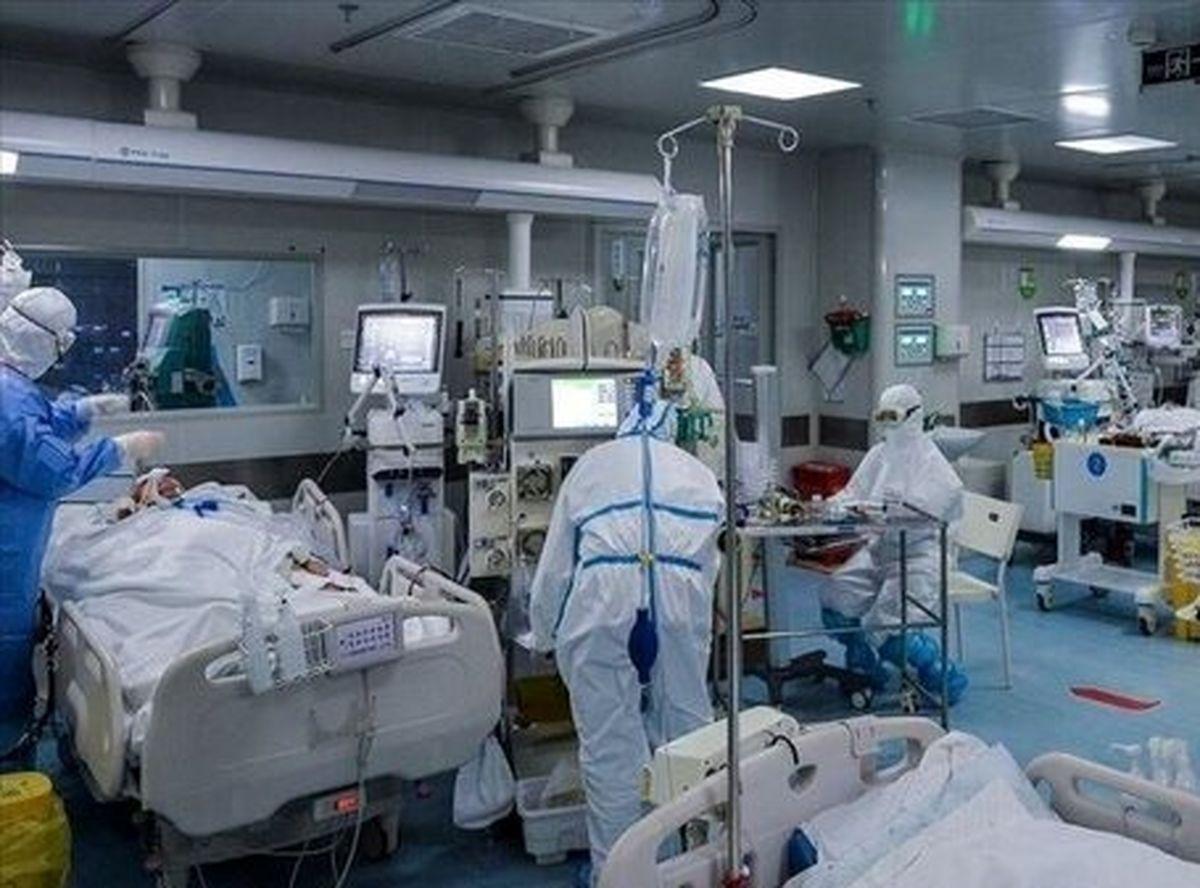 28 مورد فوتی کرونا در 24 ساعت گذشته