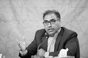 علی گودرزیان «ع.پایدار» مشاور استاندار لرستان برکنار شد