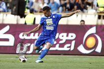 مجید حسینی قرارداد خود را با ترابزون اسپور امضا کرد