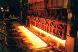 سومین رکوردشکنی پیاپی در تولید فولاد مذاب و تختال فولاد مبارکه (تولید ۱۱۵ ذوب)