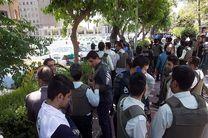 امامان جمعه اهل سنت گنبدکاووس حوادث تروریستی تهران را محکوم کردند
