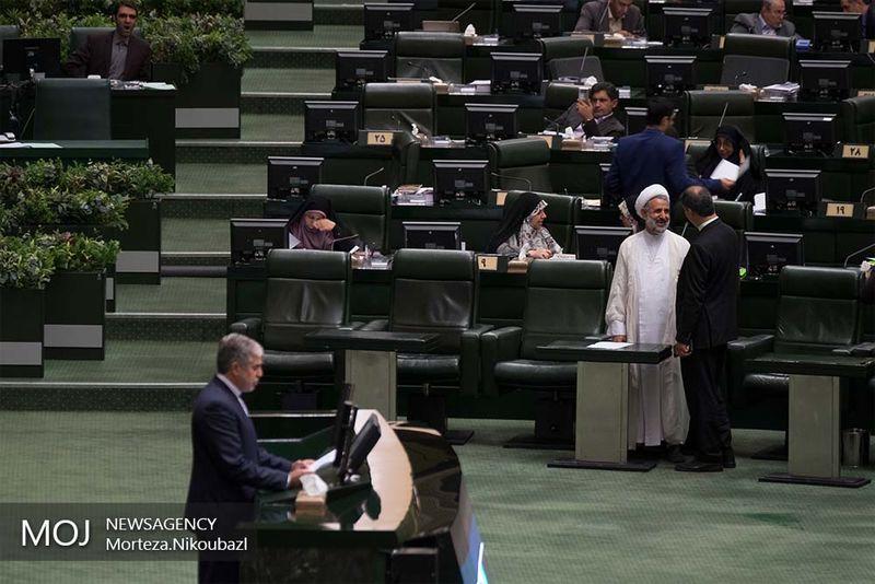 الحاق دولت ایران به کنوانسیون های بین المللی در دستور کار مجلس نیست