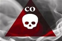 14مصدوم و 2 فوتی بر اثر مسمومیت با گاز منوکسیدکربن در اصفهان