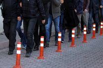ترکیه حکم بازداشت 100 نفر را به اتهام ارتباط با شبکه گولن صادر کرد