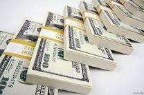 دلار بانکی بازهم گران شد
