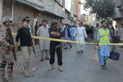 Bomb explosion in Pakistan's Baluchistan left 3 dead and 17 injured