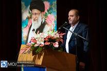 محسنی مجد روز خبرنگار را تبریک گفت