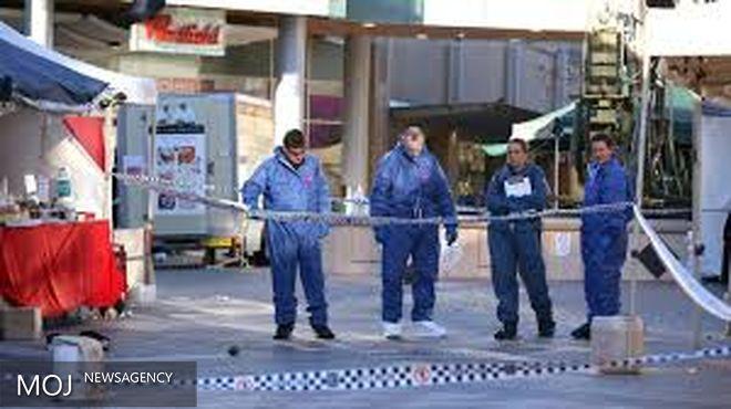 یک فرانسوی زن مسلمانی را در استرالیا با چاقو کشت