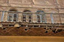 آغاز نخستین مرحله سم پاشی بناهای تاریخی در اصفهان