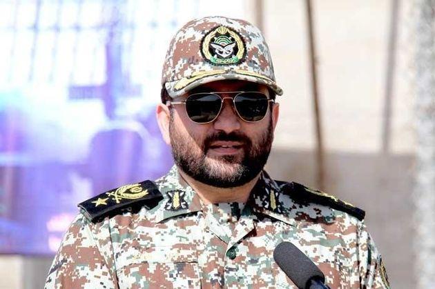 سپاه و ارتش بازوان اقتدار کشور هستند