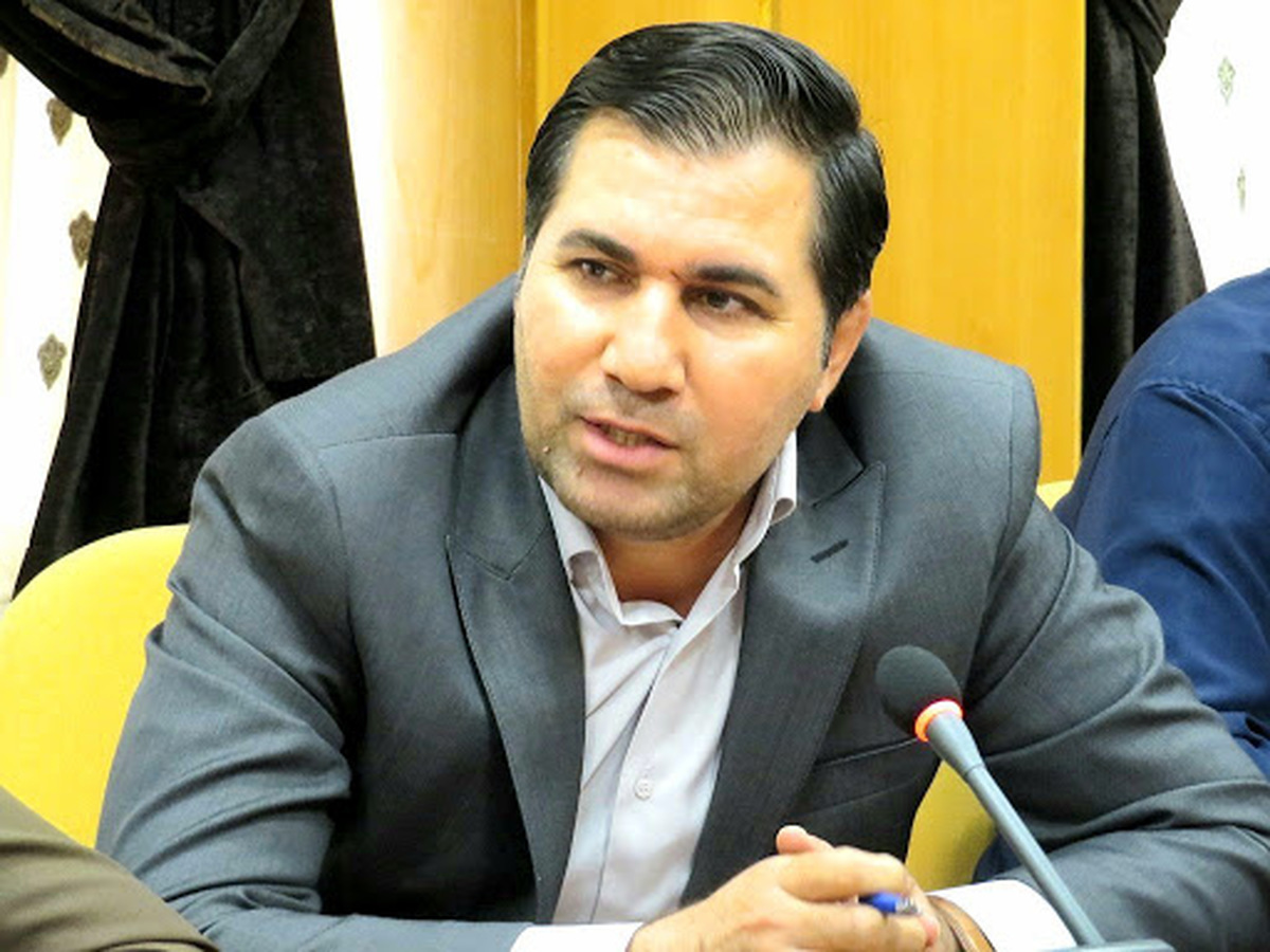 ادارات شهرستان های مهران و دهلران تعطیل شدند