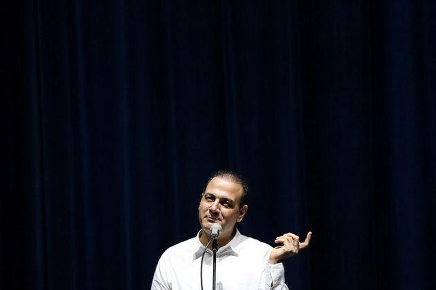 تاریخ جدید کنسرت علیرضا قربانی مشخص شد