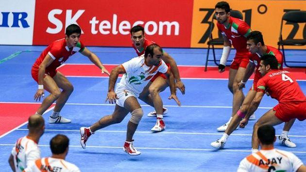 اصفهان قهرمان چهاردهمین دوره رقابتهای قهرمانی کبدی کشور شد