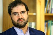 مدیر گروه برنامه های تلویزیونی بسیج صداوسیما منصوب شد