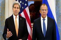 سوریه؛ دلیل اصلی سفر امروز کری به مسکو
