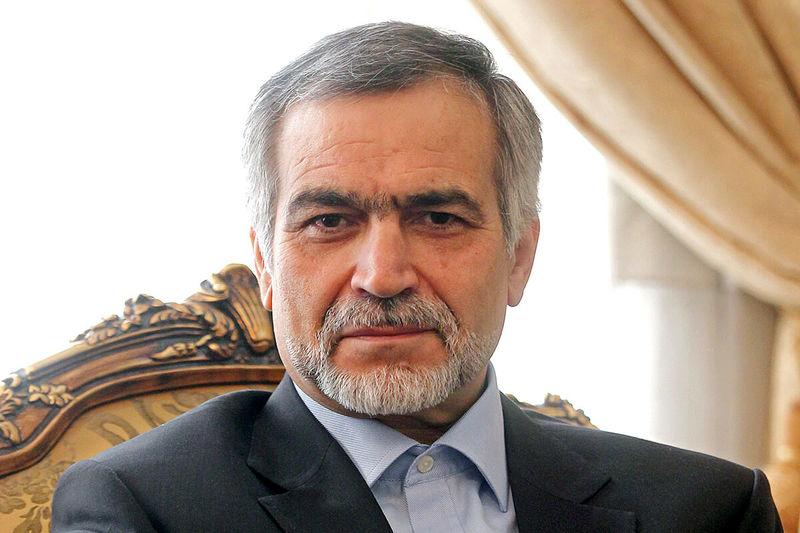 برگزاری اولین جلسه رسیدگی به اتهامات حسین فریدون