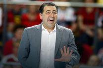 دجورجی: برای بازی با ایران، هیجان زده هستم